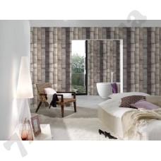 Интерьер Authentic Walls Артикул 960202 интерьер 10