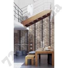 Интерьер Authentic Walls Артикул 960202 интерьер 11