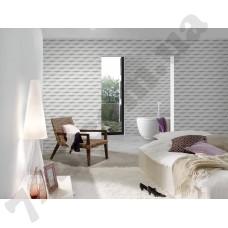 Интерьер Authentic Walls Артикул 302481 интерьер 9
