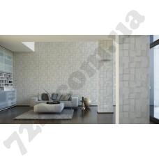 Интерьер Authentic Walls Артикул 302501 интерьер 3