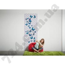 Интерьер Authentic Walls Артикул 304545 интерьер 4