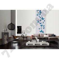 Интерьер Authentic Walls Артикул 304545 интерьер 6