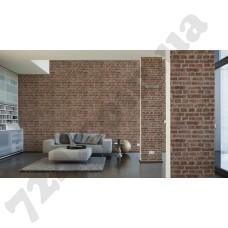 Интерьер Authentic Walls Артикул 302191 интерьер 4