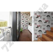 Интерьер Authentic Walls Артикул 301731 интерьер 5
