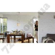 Интерьер Authentic Walls Артикул 301692 интерьер 4