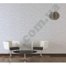 Интерьер Authentic Walls Артикул 301692 интерьер 6