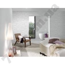 Интерьер Authentic Walls Артикул 301692 интерьер 9