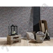 Интерьер Authentic Walls Артикул 954702 интерьер 2