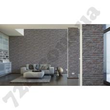 Интерьер Authentic Walls Артикул 954702 интерьер 6