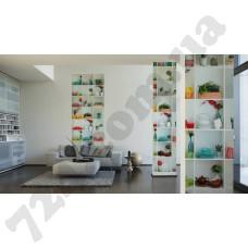 Интерьер Authentic Walls Артикул 304540 интерьер 2