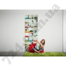 Интерьер Authentic Walls Артикул 304540 интерьер 4