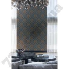 Интерьер Villa Borghese 3104 VB