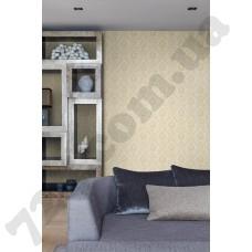 Интерьер Villa Borghese 3308 VB