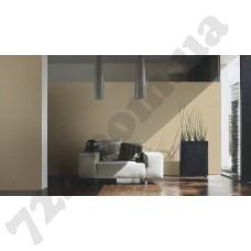 Интерьер Metallic Silk Артикул 306582 интерьер 3