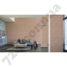 Интерьер Metallic Silk Артикул 306585 интерьер 2