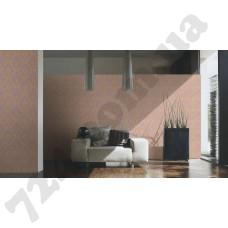 Интерьер Metallic Silk Артикул 306585 интерьер 4