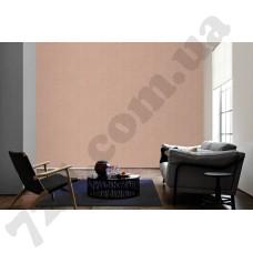 Интерьер Metallic Silk Артикул 306604 интерьер 5