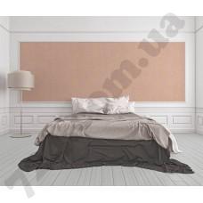 Интерьер Metallic Silk Артикул 306604 интерьер 7