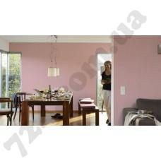 Интерьер Metallic Silk Артикул 306835 интерьер 2