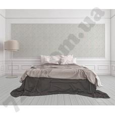 Интерьер Metallic Silk Артикул 306622 интерьер 7