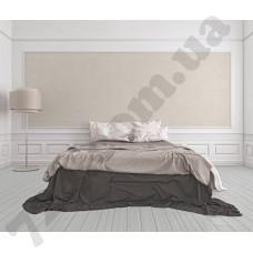 Интерьер Metallic Silk Артикул 306834 интерьер 7