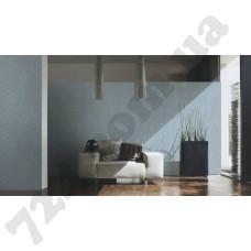Интерьер Metallic Silk Артикул 306605 интерьер 4