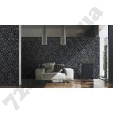 Интерьер Metallic Silk Артикул 306606 интерьер 3
