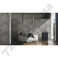 Интерьер Metallic Silk Артикул 306574 интерьер 3