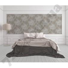 Интерьер Metallic Silk Артикул 306574 интерьер 7