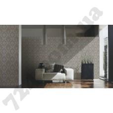 Интерьер Metallic Silk Артикул 306583 интерьер 3