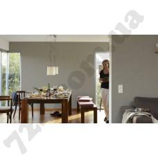 Интерьер Metallic Silk Артикул 306837 интерьер 2