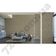 Интерьер Metallic Silk Артикул 306593 интерьер 1