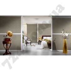 Интерьер Metallic Silk Артикул 306625 интерьер 1