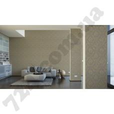 Интерьер Metallic Silk Артикул 306625 интерьер 2