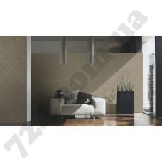 Интерьер Metallic Silk Артикул 306625 интерьер 4