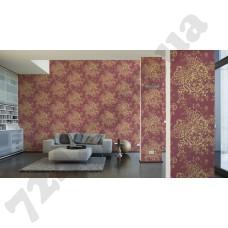 Интерьер Metallic Silk Артикул 306576 интерьер 2