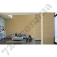 Интерьер Metallic Silk Артикул 306584 интерьер 1