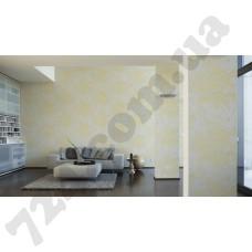 Интерьер Metallic Silk Артикул 306571 интерьер 1