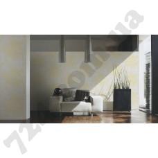 Интерьер Metallic Silk Артикул 306571 интерьер 3