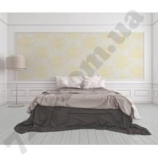 Интерьер Metallic Silk Артикул 306571 интерьер 7