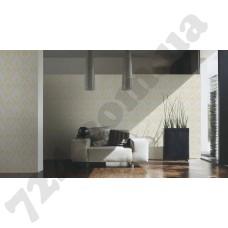 Интерьер Metallic Silk Артикул 306581 интерьер 3