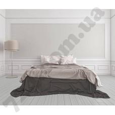 Интерьер Metallic Silk Артикул 968616 интерьер 7