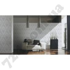 Интерьер Metallic Silk Артикул 306591 интерьер 3