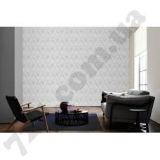 Интерьер Metallic Silk Артикул 306591 интерьер 5