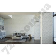 Интерьер Metallic Silk Артикул 306621 интерьер 1