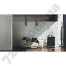 Интерьер Metallic Silk Артикул 306621 интерьер 3