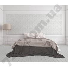 Интерьер Metallic Silk Артикул 306621 интерьер 7