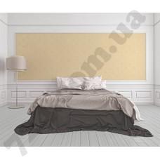 Интерьер Metallic Silk Артикул 306623 интерьер 7