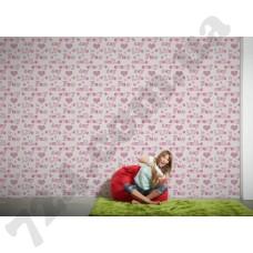 Интерьер Boys and Girls 5 Артикул 898210 интерьер 4