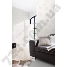 Интерьер Black & White 3 Артикул 960402 интерьер 1